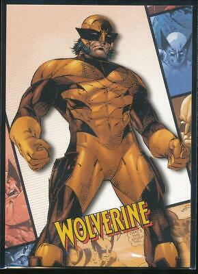 2009 X-Men Origins Wolverine Archives Trading Card #A9 Wolverine