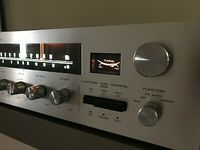 SANYO DC-J3K STEREO Receiver  AM-FM AMPLIFIER