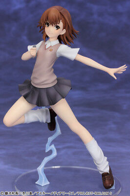Anime A Certain Scientific Railgun Hentai Figure acrs0101 Mikoto Misaka*