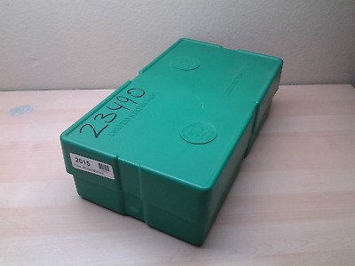 1986 to 2018 American Silver Eagle Green Monster Box-No Coins EMPTY Box