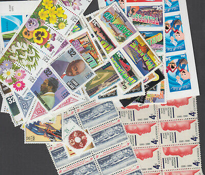 US Face Value 70 Cent 3 stamp combo x50, $35 discount postage, Free Shipping!