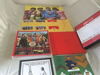 The Beatles Sgt. Pepper's Lonely Hearts Club Band Deluxe Edition