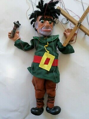 Vintage Pelham puppet - SL19 Giant in box