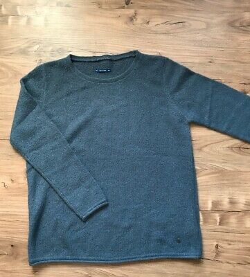 Tom Tailor Wool Mix Pullover, Gr.XXL