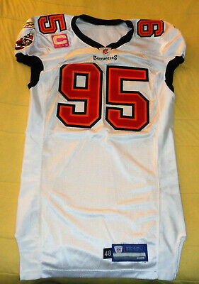 4455b6c34 2012 Vontaze Burfict Game Used Worn Rookie Jersey Cincinnati Bengals Photo  Match.  749.99 Buy It Now 13d 12h. See Details. Chris Hovan Game Used Worn  Signed ...