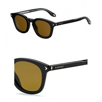 ed94a985e465f SUNGLASSES GIVENCHY GV 7058  S 0807 Black   70 brown lens -  140.60 ...