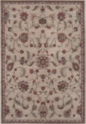 "1:48 Scale Dollhouse Area Rug 0000649 - approximately 1-15/16"" x 2-13/16"""