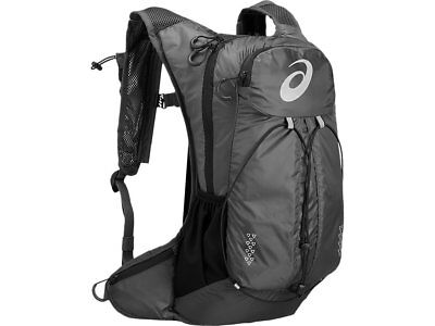 2 Mochila Asics Lightweight Running Backpack 131847
