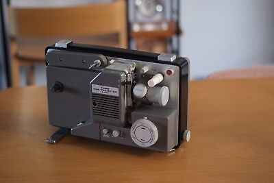 Retro CANON - 8mm Projector, Great Condition, Collector, Made in Japan, Vintage