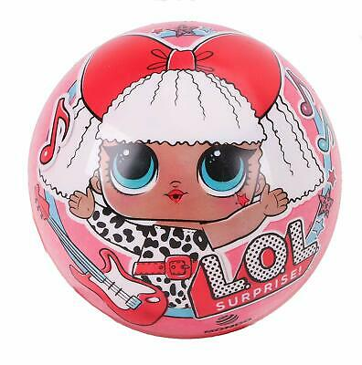 """9"""" LOL Surprise Girls Pink Throw and Catch Ball(BT120-PINK)"""