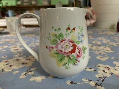 Cath Kidston Milk Jug And Sugar Bowl