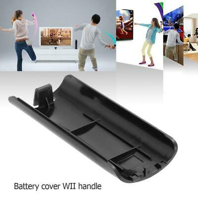 Wii Battery Protective Case Cover Back fr Nintendo Wireless RC Remote Controller