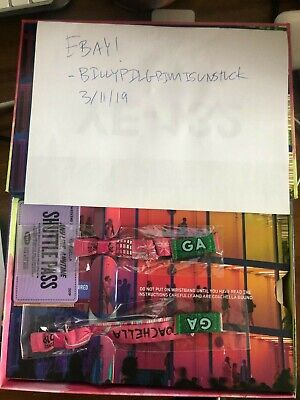 Coachella Weekend 2 Tickets (with Shuttle Pass)