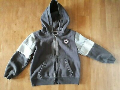 CONVERSE Jumper Size 6-7 Years