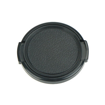 49mm Plastic Snap On Front Lens Cap Cover For SLR DSLR Camera DV Leica Sony—QY