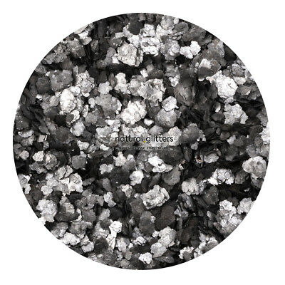 paper etc. ideal for craft resin ECO GLITTERS EMERALD GREEN Mica Flakes