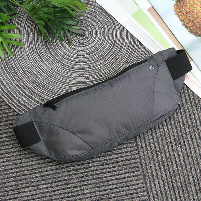 1pcs Multi-Function Lightweight High-Capacity Waist Bag Running Pocket for Woman