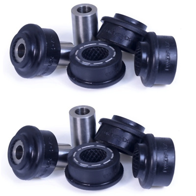 Powerflex BLACK Rear Control Arm Bushes PFR3-716BLK for Audi A4 A6 A6 RS4 RS6 Q5