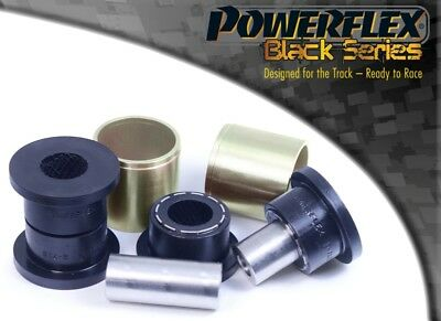 Powerflex BLACK Rear Lower Arm Rear Bush PFR3-712BLK for Audi A4/5/6/7/8 RS4 S5