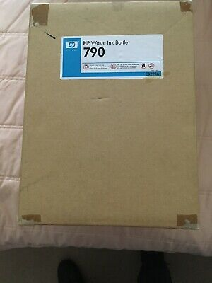 New hp Waste Ink Bottle 790 CB299A