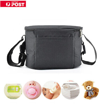 Stroller Baby Nappy Changing Bag Travel Shoulder Diaper Buggy Pram Pushchair