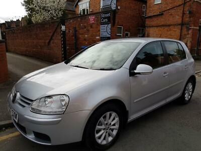 Vw Golf 1.9 Tdi Match 5Dr  (Finance From 105.00 Per Month)