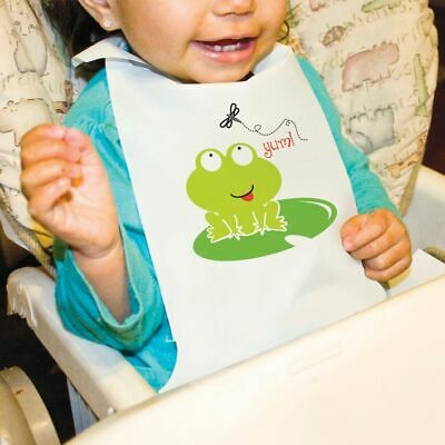 Bib (Neatgards Polyethylene Child Bibs) 500 - Each