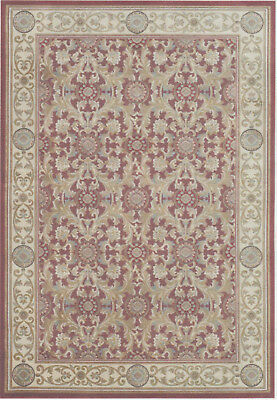 """1:12 Scale Dollhouse Area Rug - 0001598 - approximately 7-3/16"""" x 10-3/8"""""""
