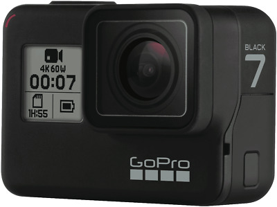 NEW GoPro GPCHDHX-701 Hero7 Black