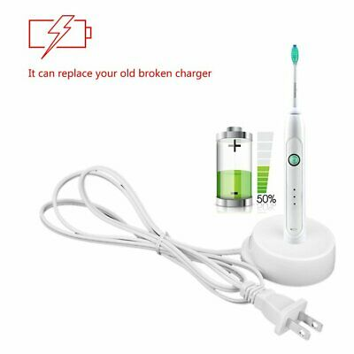 Replacment Electric Toothbrush Charger Model 3757 For Braun Oral-b D17 OC18 ♣♬