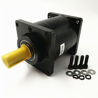 Planetary Gearbox 3:1 Nema42 Geared Head Gear Speed Reducer for 110mm Stepper