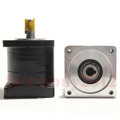 Precision Planetary Gearbox Nema52 Gear Head Geared Reducer 4 6 10 16 24 36:1