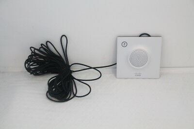Cisco Microphone CTS-MIC-TABL20 - NEW