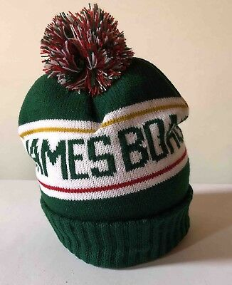 James Boag's Draught Beanie NEW