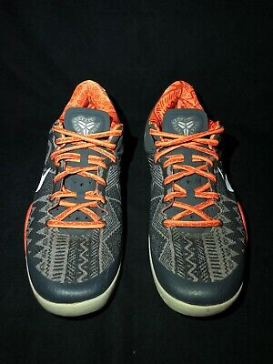 detailed look 8c133 85faa Pre Owned Nike Kobe 8 BHM Size 11 583112-001