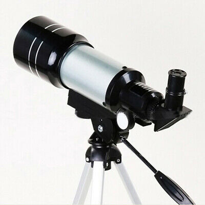 Outdoor Monocular Space Astronomical Telescope -- High Quality