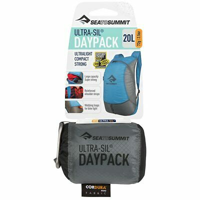 Sea To Summit Ultra-Sil Day Pack - All Colours