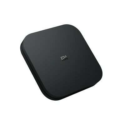 Mi Xiaomi MDZ-22-AB Mi Box S 4K HDR Android TV with Google Assistant Remote