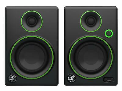 "Mackie CR3 3"" Creative Reference Multimedia Studio Monitors"
