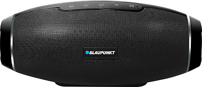 BLAUPUNKT BP1184 Tabletop Portable True Bluetooth Wireless Speaker Brand New