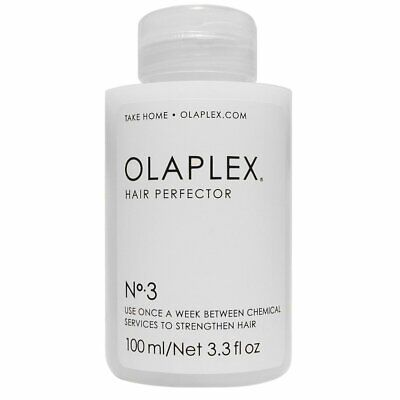 Olaplex Hair Perfector No 3, 3.3 OZ - VALUE PACKS!!! BUY MORE, SAVE MORE!!!