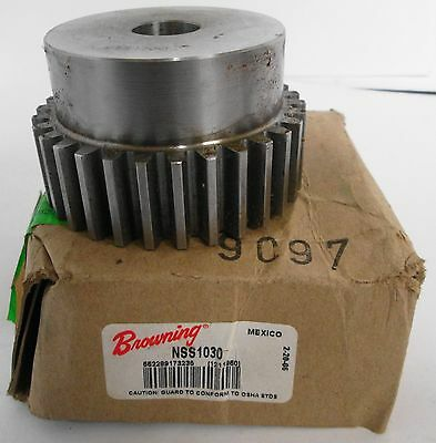Browning NSS1030 Spur Gear