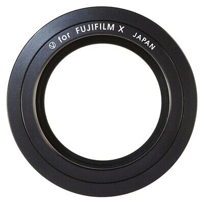 "Vixen Astronomical Telescope ""T-Ring for Fuji Film X""(N) Camera Adapter"