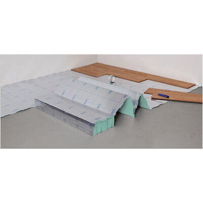 Shaw Selitac Thermally Insulating Underlayment for use with Laminate Flooring