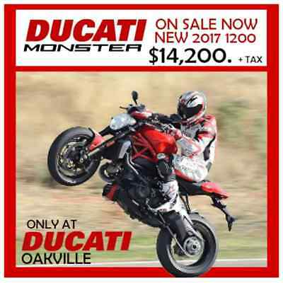 2018 DUCATI Monster 1200 S Liquid Concrete  NEW Zero% + Instore Credits Deals 2018 DUCATI Monster 1200 S Liquid Concrete  NEW Zero% + Instore Credits Deals