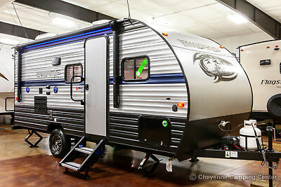 New 2019 16BHS Ultra Lite Bunkhouse Travel Trailer For Sale Cheap Never Used