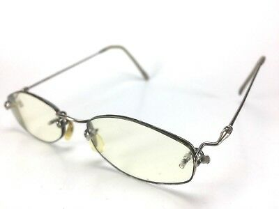 1e30afcfed Kazuo Kawasaki MP-631 Prescription Eyeglasses Kooki B-Titan -19-140 K2