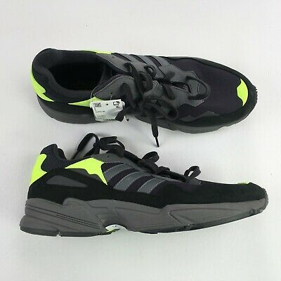 a8d20f23 ADIDAS MENS CARBON Shoes Sneakers Yung-96 Shoes 12 A8713168 - $79.00 ...