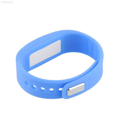 3AD0 Bluetooth Anti-lost Ajustable Strap Bracelet For Mobile Phone Phone Blue