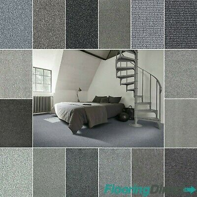 Grey Carpet Cheap Grey Carpets Twist Loop & Saxony Pile Grey Rolls Felt back